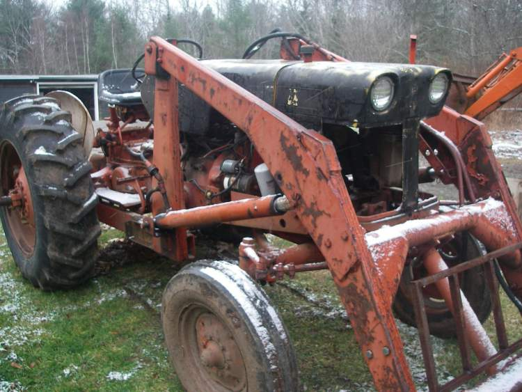 Case 530 Farm Tractor : Case diesel tractor bing images